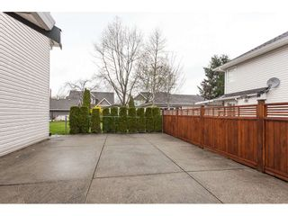 """Photo 20: 5005 214A Street in Langley: Murrayville House for sale in """"Murrayville"""" : MLS®# R2354511"""