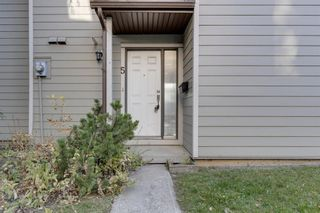 Main Photo: 5 101 Grier Terrace NE in Calgary: Greenview Row/Townhouse for sale : MLS®# A1154970