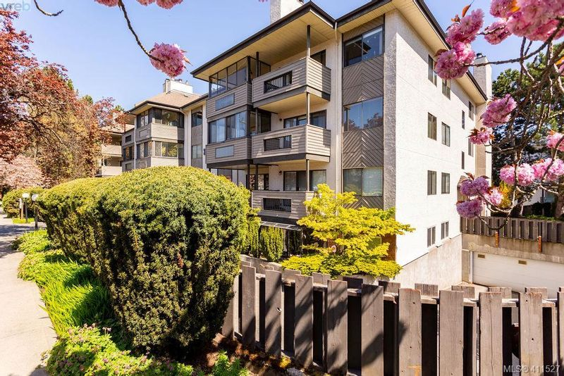 FEATURED LISTING: 301 - 1619 Morrison St VICTORIA