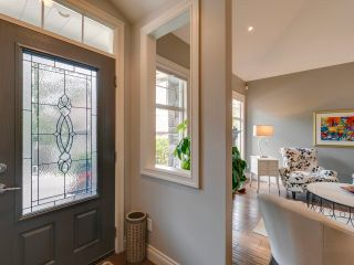 """Photo 4: 4 15075 27A Avenue in Surrey: Sunnyside Park Surrey Townhouse for sale in """"Birch Arbour"""" (South Surrey White Rock)  : MLS®# R2620419"""