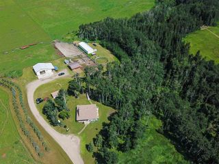 Photo 3: 2536 TWP 493: Rural Leduc County House for sale : MLS®# E4233247