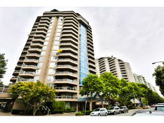 """Photo 22: 904 1235 QUAYSIDE Drive in New Westminster: Quay Condo for sale in """"THE RIVIERA"""" : MLS®# V1139039"""