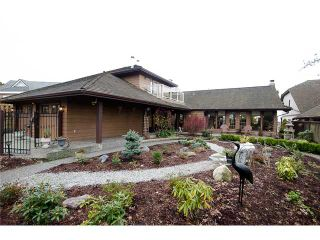 "Photo 1: 5746 GOLDENROD in Tsawwassen: Tsawwassen East House for sale in ""FOREST BY THE BAY"" : MLS®# V985204"