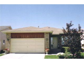 Photo 1:  in WINNIPEG: Fort Garry / Whyte Ridge / St Norbert Residential for sale (South Winnipeg)  : MLS®# 1003816