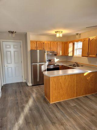 Photo 1: 121 123 Poplar Street in Glace Bay: 203-Glace Bay Residential for sale (Cape Breton)  : MLS®# 202115043