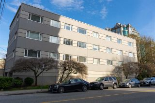"""Photo 20: 103 1595 W 14TH Avenue in Vancouver: Fairview VW Condo for sale in """"Windsor Apartments"""" (Vancouver West)  : MLS®# R2561209"""