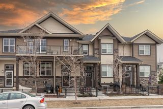 Main Photo: 307 Mckenzie Towne Gate SE in Calgary: McKenzie Towne Row/Townhouse for sale : MLS®# A1093271
