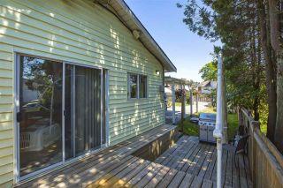 "Photo 28: 8540 152 Street in Surrey: Fleetwood Tynehead House for sale in ""Fleetwood"" : MLS®# R2501631"