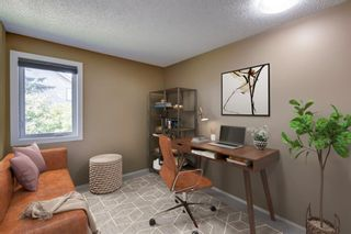 Photo 19: 81 Coachway Gardens SW in Calgary: Coach Hill Row/Townhouse for sale : MLS®# A1147900