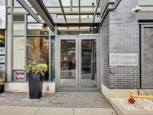Main Photo: 319 Carlaw Ave Unit #1006 in Toronto: South Riverdale Condo for sale (Toronto E01)  : MLS®# E3682350