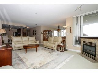 """Photo 9: 1304 1483 W 7TH Avenue in Vancouver: Fairview VW Condo for sale in """"VERONA OF PORTICO"""" (Vancouver West)  : MLS®# V1090142"""