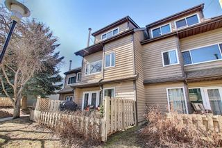 Photo 32: 4 95 Grier Place NE in Calgary: Greenview Row/Townhouse for sale : MLS®# A1080307