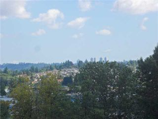 """Photo 8: 403 4788 BRENTWOOD Drive in Burnaby: Brentwood Park Condo for sale in """"BRENTWOOD GATE"""" (Burnaby North)  : MLS®# V903338"""