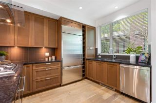 Photo 14: 10 230 SALTER Street in New Westminster: Queensborough Townhouse for sale : MLS®# R2575851