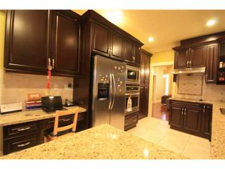 Photo 4: 920 SPERLING Avenue in Burnaby: Sperling-Duthie 1/2 Duplex for sale (Burnaby North)  : MLS®# V859901