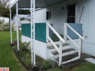 """Photo 6: 77 2270 196TH Street in Langley: Brookswood Langley Manufactured Home for sale in """"PINERIDGE PARK"""" : MLS®# F1211517"""