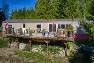Photo 17: 12849 GULFVIEW Road in Madeira Park: Pender Harbour Egmont Manufactured Home for sale (Sunshine Coast)  : MLS®# R2620536