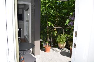 """Photo 12: 213 20200 56 Avenue in Langley: Langley City Condo for sale in """"THE BENTLEY"""" : MLS®# R2068739"""