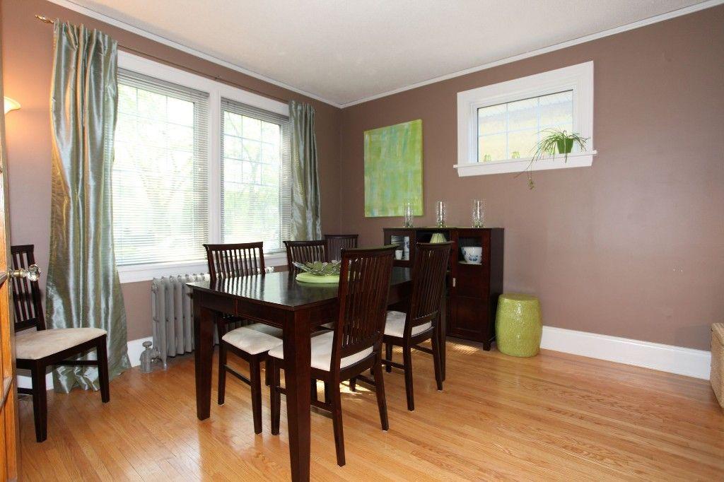 Photo 6: Photos: 233 Sherburn Street in Winnipeg: Wolseley Single Family Detached for sale (West Winnipeg)  : MLS®# 1412734