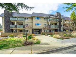 "Photo 2: 101 1371 FOSTER STREET: White Rock Condo for sale in ""Kent Manor"" (South Surrey White Rock)  : MLS®# R2536397"