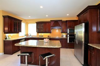 Photo 9: 2002 TURNBERRY LANE in Coquitlam: Westwood Plateau House for sale : MLS®# R2055635
