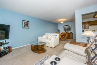 """Photo 3: 110 33090 GEORGE FERGUSON Way in Abbotsford: Central Abbotsford Condo for sale in """"Tiffany Place"""" : MLS®# R2193670"""