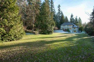 Photo 19: 91 STRONG Road: Anmore House for sale (Port Moody)  : MLS®# R2354420