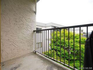 Photo 17: 314 3225 Eldon Pl in VICTORIA: SW Rudd Park Condo for sale (Saanich West)  : MLS®# 684850