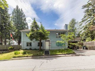 Main Photo: 3396 CHAUCER Avenue in North Vancouver: Lynn Valley House for sale : MLS®# R2590086
