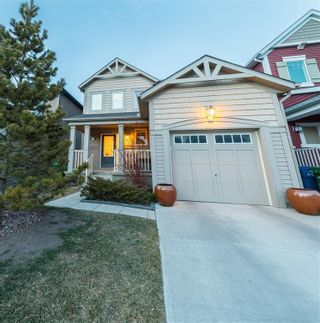 Photo 39: 1052 WINDSONG Drive SW: Airdrie Detached for sale : MLS®# C4238764