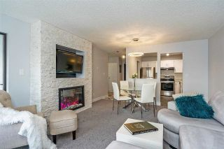 "Photo 1: 302 1355 WINTER Street: White Rock Condo for sale in ""Summerhill"" (South Surrey White Rock)  : MLS®# R2557825"