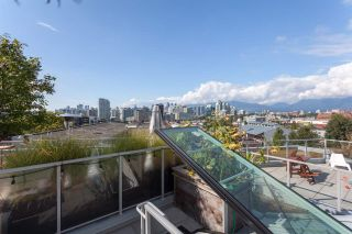 Photo 14: 704 384 E 1ST Avenue in Vancouver: Mount Pleasant VE Condo for sale (Vancouver East)  : MLS®# R2322498