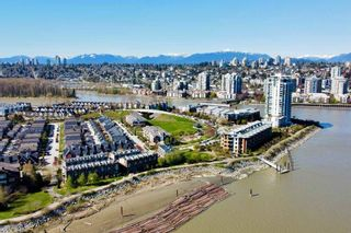 Photo 5: 20 230 SALTER Street in New Westminster: Queensborough Townhouse for sale : MLS®# R2570392