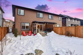 Photo 39: 207 Kinniburgh Road: Chestermere Semi Detached for sale : MLS®# A1057912