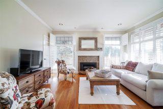 "Photo 5: 3268 HAMPSHIRE Court in Surrey: Morgan Creek House for sale in ""Morgan Creek"" (South Surrey White Rock)  : MLS®# R2551036"