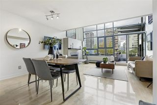 """Photo 11: PH6 1688 ROBSON Street in Vancouver: West End VW Condo for sale in """"Pacific Robson Palais"""" (Vancouver West)  : MLS®# R2600974"""