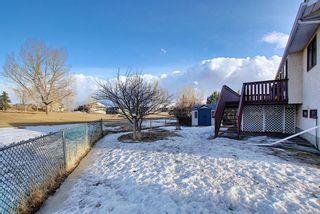 Photo 46: 39 Riverview Close: Cochrane Detached for sale : MLS®# A1079358