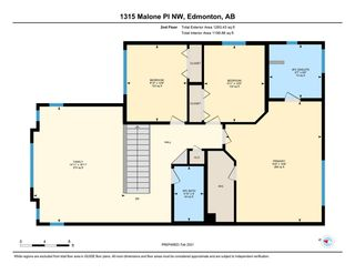 Photo 50: 1315 MALONE Place in Edmonton: Zone 14 House for sale : MLS®# E4228514