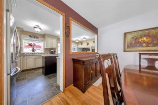 Photo 10: 2115 LONDON Street in New Westminster: Connaught Heights House for sale : MLS®# R2566850