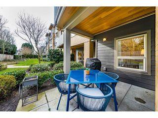 "Photo 29: 107 1166 54A Street in Delta: Tsawwassen Central Condo for sale in ""BRIO"" (Tsawwassen)  : MLS®# R2544260"