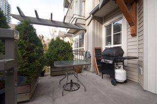 """Photo 23: 8 7503 18TH Street in Burnaby: Edmonds BE Townhouse for sale in """"SOUTHBOROUGH"""" (Burnaby East)  : MLS®# V795972"""