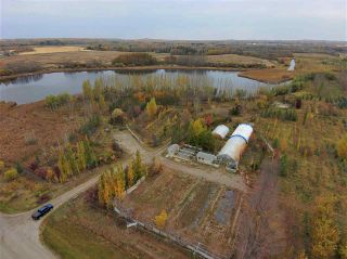 Photo 9: 1020 HWY 16: Rural Parkland County Rural Land/Vacant Lot for sale : MLS®# E4215755