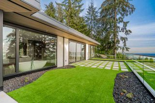 Photo 26: 4663 PROSPECT Road in North Vancouver: Upper Delbrook House for sale : MLS®# R2562197