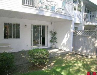 """Photo 8: 14 10045 154TH ST in Surrey: Guildford Townhouse for sale in """"HEATHERTON"""" (North Surrey)  : MLS®# F2518689"""