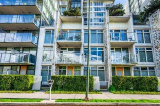 Main Photo: 712 W 8TH Avenue in Vancouver: Fairview VW Townhouse for sale (Vancouver West)  : MLS®# R2586174