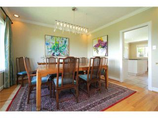 Photo 3: 1936 W 35TH Avenue in Vancouver: Quilchena House  (Vancouver West)  : MLS®# V836557