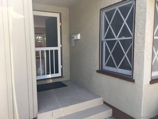 Photo 3: DEL CERRO House for rent : 3 bedrooms : 5695 Barclay Avenue in San Diego
