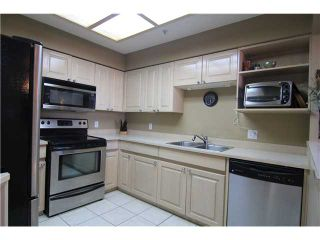 """Photo 7: 307 1955 SUFFOLK Avenue in Port Coquitlam: Glenwood PQ Condo for sale in """"Oxford Place"""" : MLS®# V1032210"""