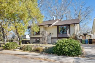 Photo 2: 816 Whitehill Way NE in Calgary: Whitehorn Detached for sale : MLS®# A1154099