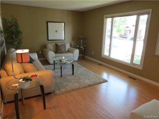 Photo 4: 66 Bank Avenue in WINNIPEG: St Vital Residential for sale (South East Winnipeg)  : MLS®# 1418247